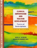 Clinical Supervision and Teacher Development: Pres
