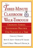 The Three-Minute Classroom Walk-Through: Changing